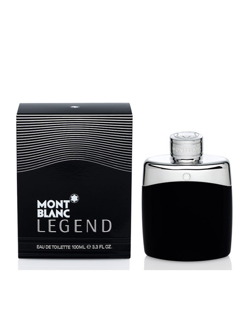 Mont Blanc Legend By Mont Blanc For Men