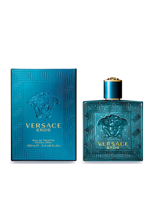 Versace Eros By Gianni Versace For Men
