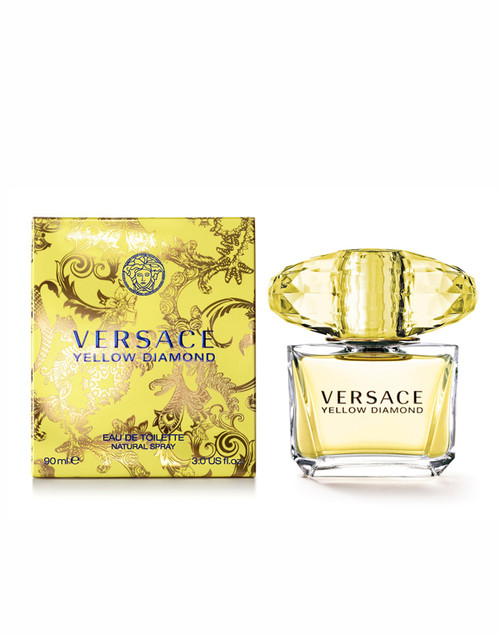 Versace Yellow Diamond By Gianni Versace For Women