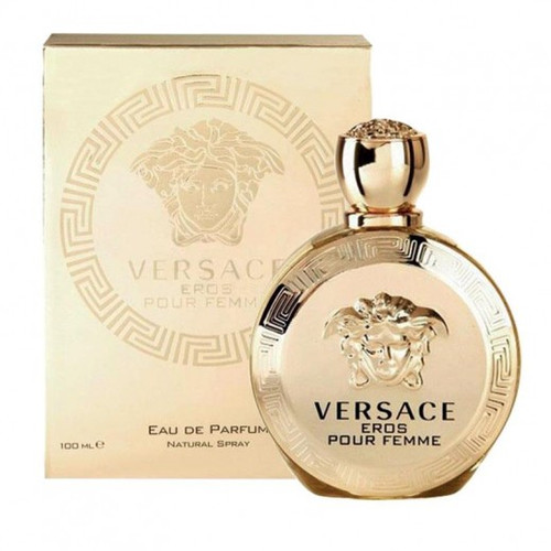 Versace Eros By Gianni Versace For Women