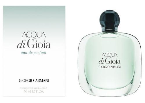Acqua Di Gioia By Giorgio Armani For Women