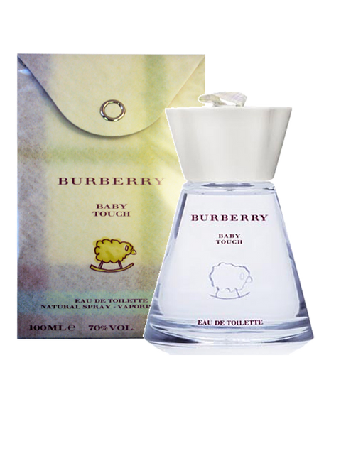Burberry Baby Touch By Burberry For Women