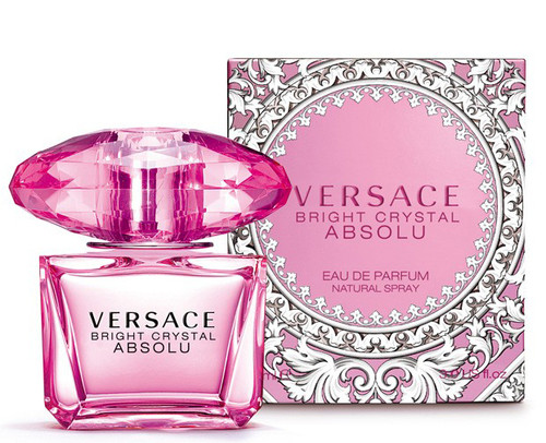 Versace Bright Crystal Absolu By Gianni Versace For Women