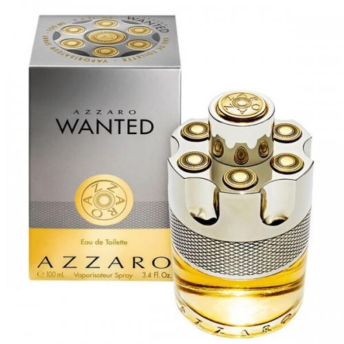 Azzaro Wanted By Azzaro For Men