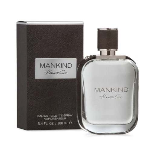 Kenneth Cole Mankind By Kenneth Cole For Men