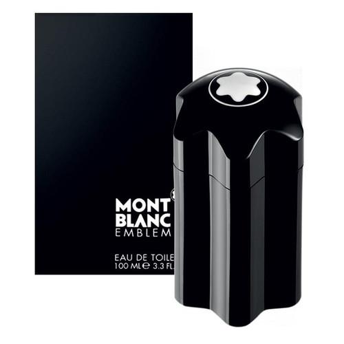 Mont Blanc Emblem By Mont Blanc For Men