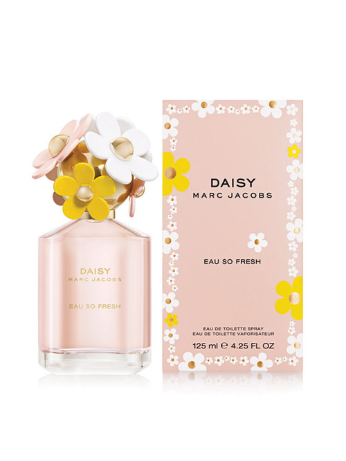Daisy Eau So Fresh By Marc Jacobs For Women - Perfume X
