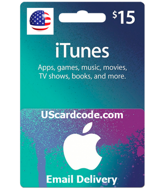 Itunes geschenkkarte online code
