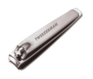 Stainless Fingernail Clipper