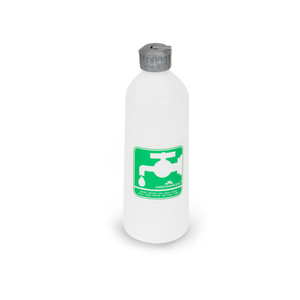 Fill Bottles with closure for Sprenkler (16oz)