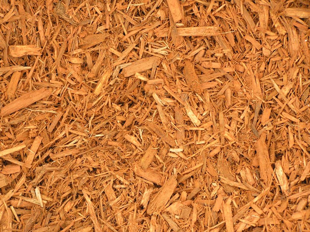 Honeygold Mulch