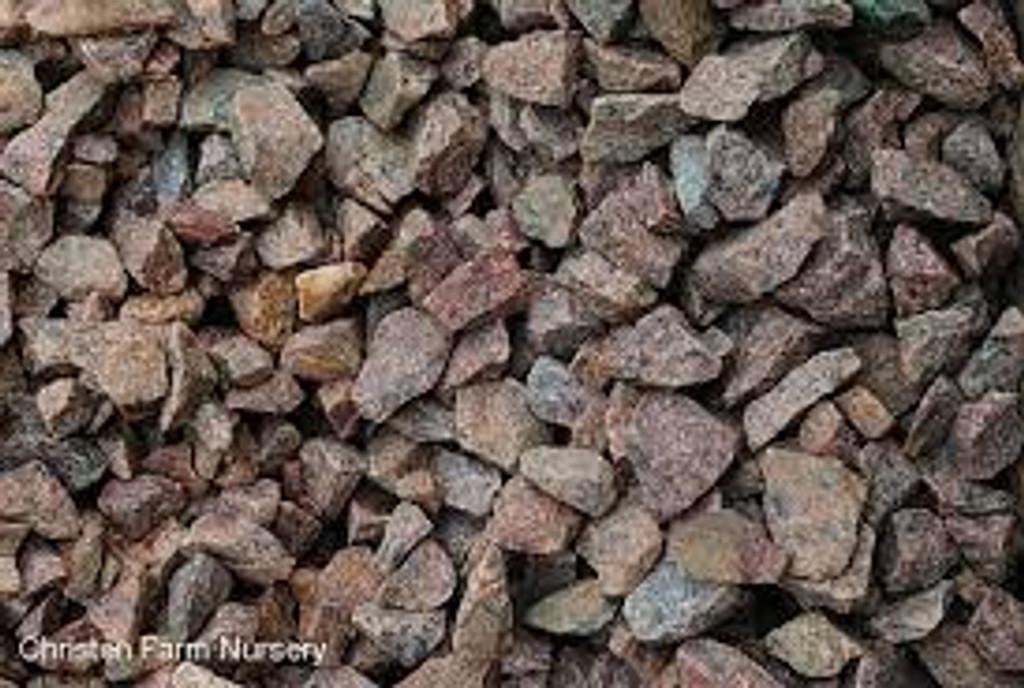 "Boone Granite 1 1/ 2"""