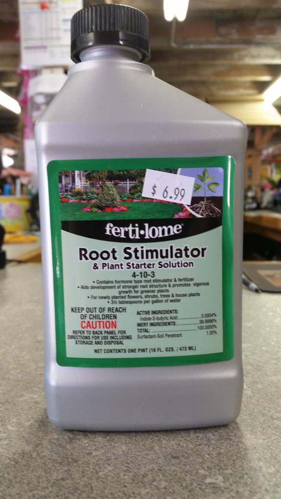 Root Stimulator