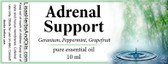 Be Calm (Formally Adrenal Support) Essential Oil Blend