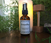 Breathe Essential Oil Spray 2oz
