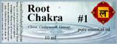 Chakra #1 Root Blend-10ml