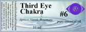 Chakra #6 3rd Eye Blend-10ml