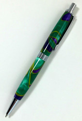 Lamar Mechanical Pencil in Bourbon Street
