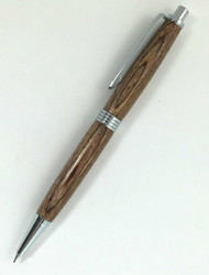 pencil handmade from pine