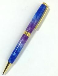 slim ballpoint pen