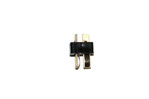T-Deans Male Battery Connector (Black)