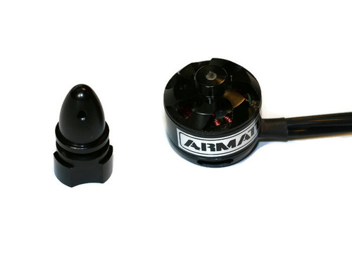 Armattan 2822/12, 1800kv Motor (2-4s) *Out of stock!