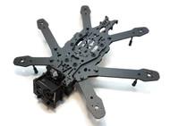 Hexacopter TILT Frame