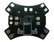 F1-4B Integrated Power Distribution Board with XT-60