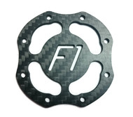 F1 Acro Top Plate