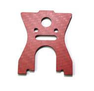 SCX VTX Plate- Red