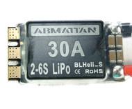 Armattan DShot 30amps BLHeli_S ESC/BB2 *Back in stock soon!