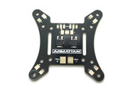 SCX Integrated Power Distribution Board V2