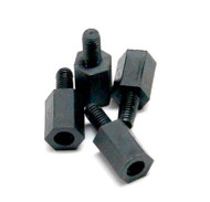 6mm M3 M/F Nylon Standoff (10 pieces)