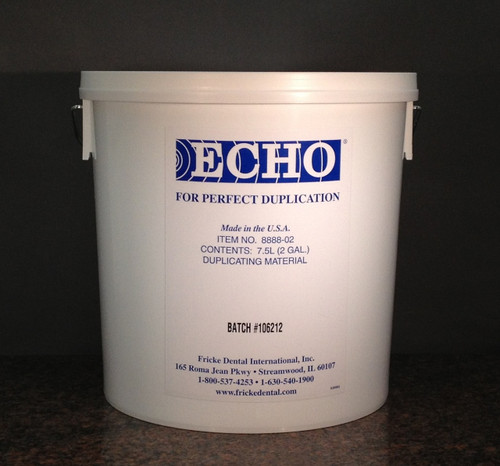 Echo® Duplicating Material (2 Gal)