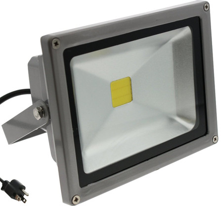 30W Flood Light   TDLTEK 30W Warm White LED Flood Light /Spotlight ...
