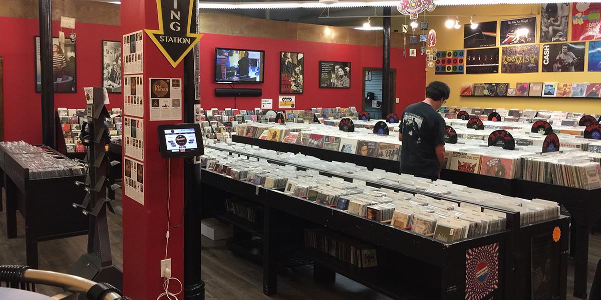 Columbia Mo Store