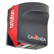 Ortofon MC Cadenza Red Phono Cartridge