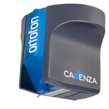Ortofon MC Cadenza Blue Phono Cartridge