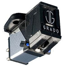 Grado Prestige Blue1 Cartridges