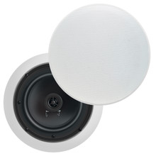 Phase Technology  Professional CS-6R/Mirco Series In-Ceiling Speaker