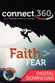 These digital teaching plans will help teachers with ideas, questions, and activities to lead their class to cast off fear and take hold of their faith.  13 Lessons.