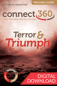 Terror & Triumph - Digital Teaching Guide