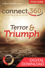 Terror & Triumph - Digital Study Guide