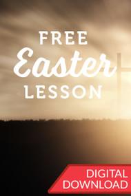 2017 Easter:  A Heartwarming Conversation Teaching Guide