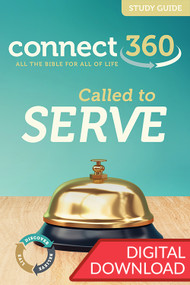 Called to Serve - Digital Study Guide