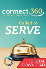 Called to Serve - Premium Teaching Plans