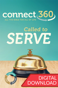 Called to Serve - Premium Teaching Plans