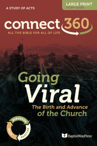 Going Viral - Large Print Study Guide