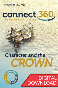 Character and the Crown - Premium Teaching Plans