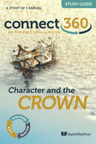 Character and the Crown - Study Guide